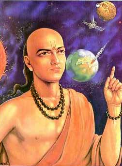 aryabhatta